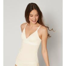 Sloggi WOW Comfort 2.0 Bra Shirt ecru white L