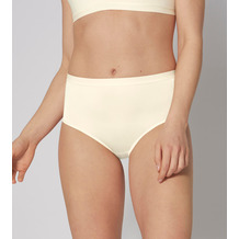 Sloggi WOW Comfort 2.0 High Waist Brief ecru white L