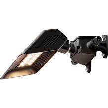 SLV TODAY LED Outdoor Displayleuchte, schwarz, kurz, 4000K, IP65