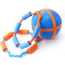 Smak A Ball Set mit zwei Handfängern & einem Wasserball