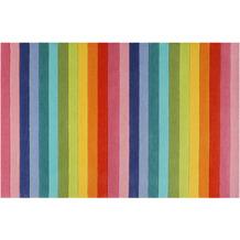 smart kids Kinderteppich Rainbow Stripes SM-4298-02 multicolor 120x170