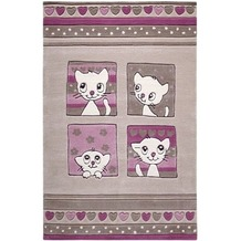 smart kids Kitty Kat SM-3988-01 110cm x 170cm