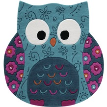 smart kids Littel Owl SM-3659-01 100cm x 100cm