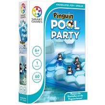 SMART Toys and Games Pinguin Pool Party