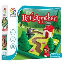 SMART Toys and Games Rotkäppchen