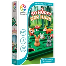 SMART Toys and Games So hüpft der Hase