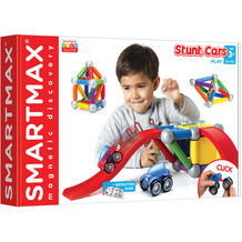 SmartMax Basic Stunt 46 Teile