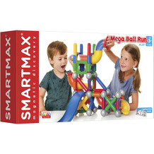 SmartMax Mega Ball Run 71-Teile