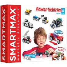 SmartMax Power Vehicles Mix (Fahrzeuge-Mix)