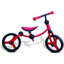 smarTrike Running Bike red