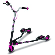 smarTrike Scooter Z5 pink