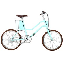 soflow FlowCycle Mint Green