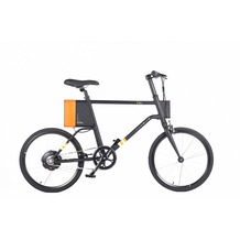 soflow FlowCycle Space Grey