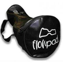 soflow FlowPad Softshell Tasche Schwarz