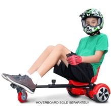 soflow Monster Kart K1 Red
