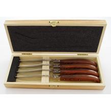 solex BBQ Steakmesser Set 4-tlg.