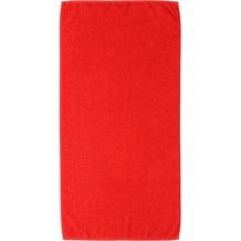 s.Oliver Handtücher Uni 3500 rot Handtuch 50x100 cm