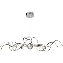 Sompex Deckenleuchte Octupus LED höhenverstellbar
