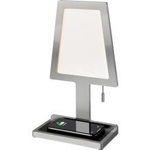 Sompex Tischleuchte Steve-Phone LED, eckig