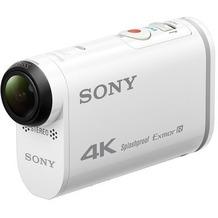 Sony FDR-X1000VR, Weiss