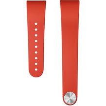 Sony Armband für SmartBand Talk SWR310 large, rot