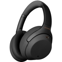 Sony Noise Cancelling Bluetooth Kopfhörer WH-1000XM3, schwarz
