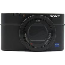 Sony DSC-RX100 IV schwarz