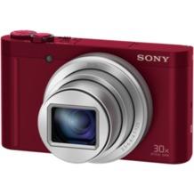 Sony DSC-WX500R, rot