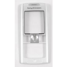 Sony Ericsson Oberschale T630 weiß