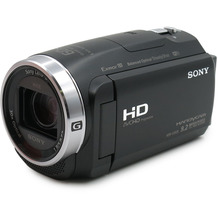 Sony HDR-CX625B Full HD Camcorder