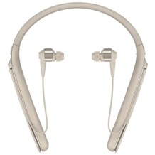 Sony In-Ear Bluetooth-Headset WI-1000X, gold