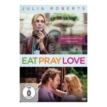 Sony Pictures Eat Pray Love, DVD