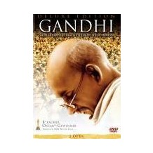 Sony Pictures Gandhi - Deluxe Edition [DVD]