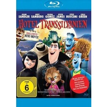 Sony Pictures Hotel Transsilvanien [Blu-ray]