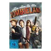 Sony Pictures Zombieland [DVD]