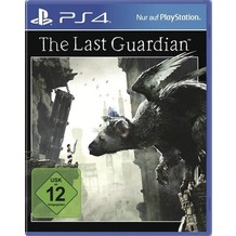 Sony Playstation 4 PS4 Spiel - The Last Guardian (USK 12)