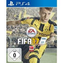 Sony Playstation 4 Spiel FIFA 17