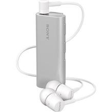 Sony SBH56 Stereo Bluetooth Headset silver