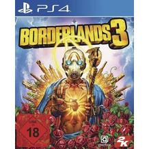 Sony Playstation 4 Borderlands 3 (USK 18) PS4