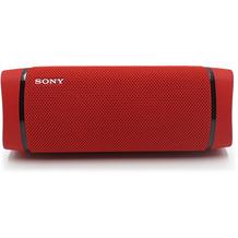 Sony SRS-XB33, rot