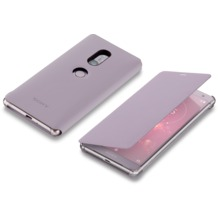 Sony Style Cover Stand SCSH40 - Xperia XZ2 (Pink)