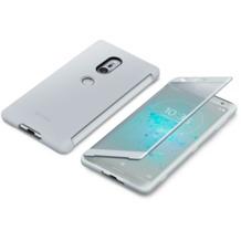 Sony Style Cover Stand SCTH40 - Xperia XZ2 (Grau)