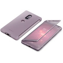 Sony Style Cover Stand SCTH40 - Xperia XZ2 (Pink)