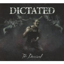 Sony The Deceived, CD