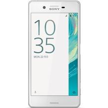 Sony Xperia X, weiß