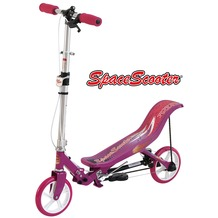 Space Scooter X 580 pink/rosa