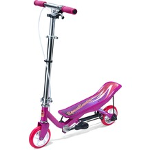 Space Scooter X 360 pink Junior