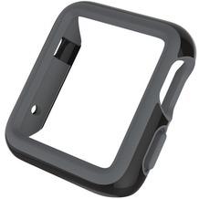 Speck HardCase CandyShell für Apple Watch 38 mm, schwarz/grau