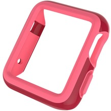 Speck HardCase CandyShell für Apple Watch 38 mm, rot/pink