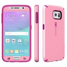 Speck HardCase CandyShell Faceplate für Samsung Galaxy S6, pink